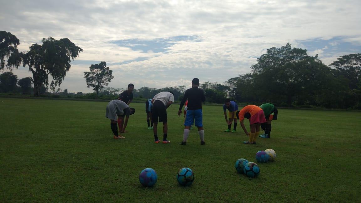 Team Sepak Bola SMK PGRI Subang