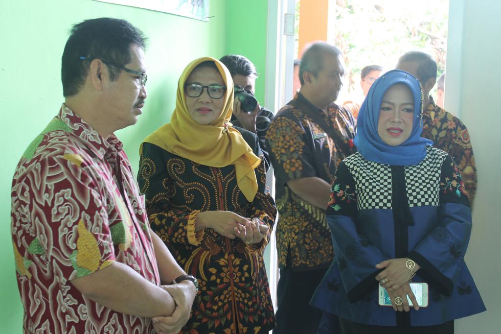 42 Tahun SMK PGRI Subang : EXPO
