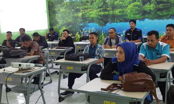 Penyelarasan Kompetensi Guru - Sertifikasi Profesi