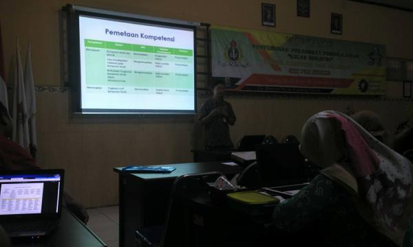 Penyusunan Perangkat Pembelajaran