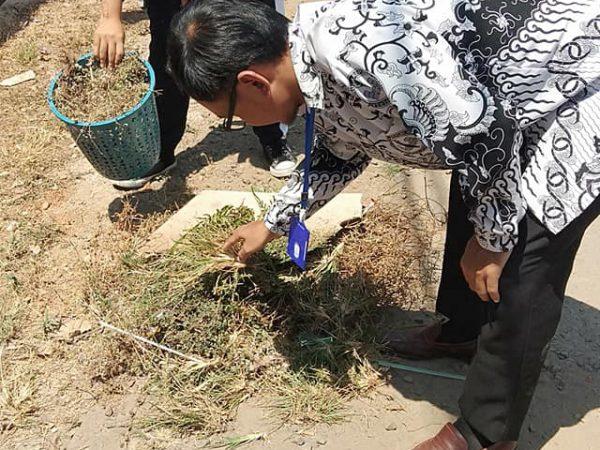 Bakti Sosial Kebersihan Lingkungan