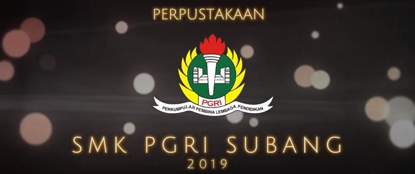 Video : Bantuan Untuk Perpustakaan SMK PGRI Subang