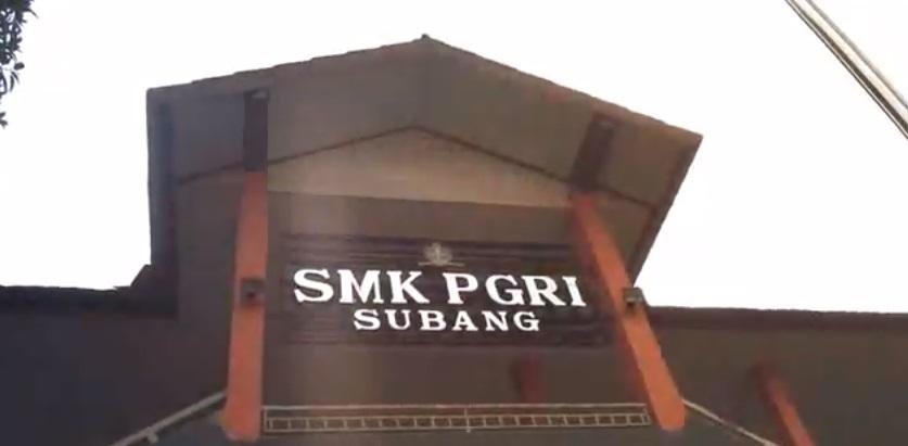 Mars SMK PGRI Subang (New Video)