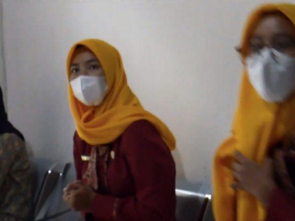 PROKES KBM Tatap Muka SMK PGRI Subang
